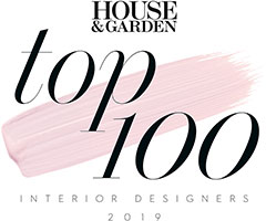 Voted Top 100 By Country Life - House and Garden