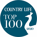 2018 - Country Life - The Top 100